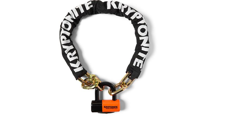 Kryptonite New York 1210 Chain Lock