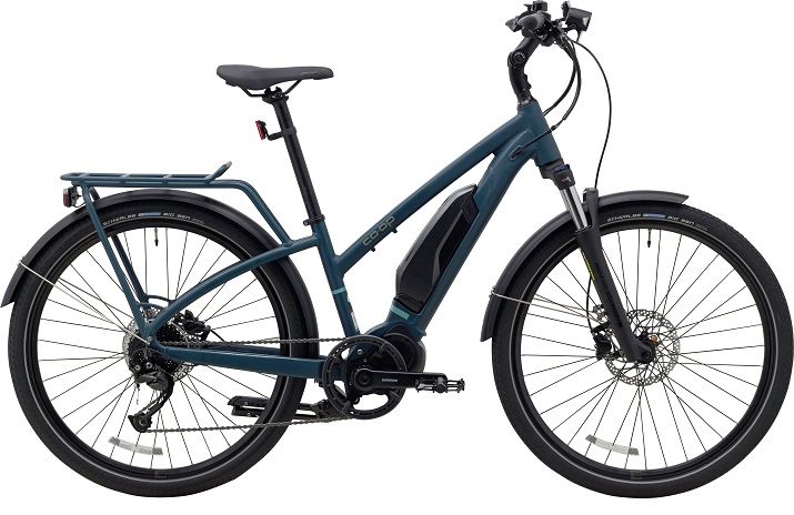 Co-op Cycles CTY e2.2 Electric Bike
