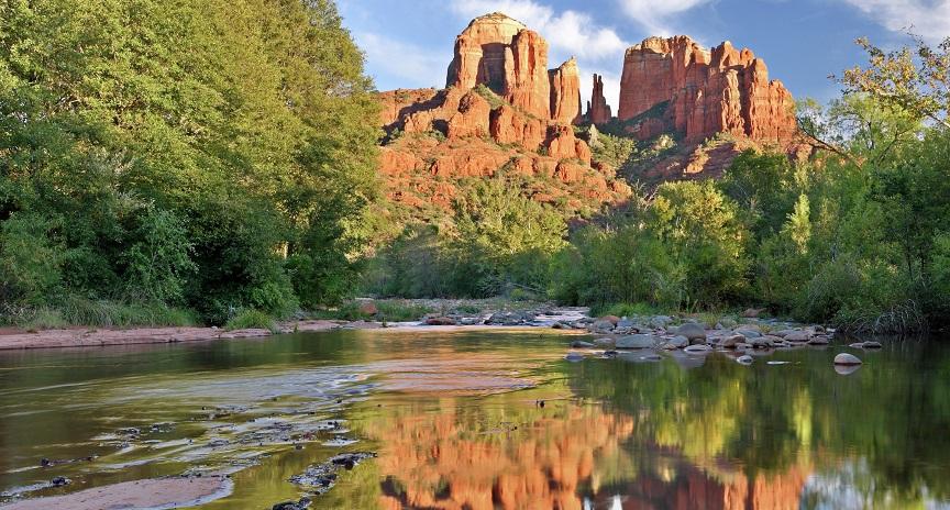 REI Adventure Travel Arizona Hiking